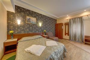 Anapa-Patio Guest House, Affittacamere  Anapa - big - 5