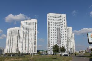 Apartments na Nemanskaya, Apartments  Minsk - big - 3
