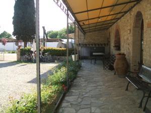 Agriturismo L'Antica Molinella - AbcAlberghi.com