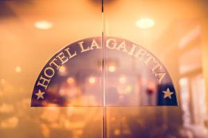 Hotel La Gaietta - AbcAlberghi.com