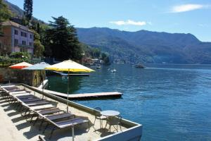 Lake Como Beach Resort Villas - AbcAlberghi.com