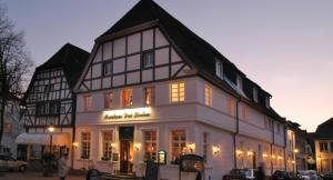 Hotel Drei Linden