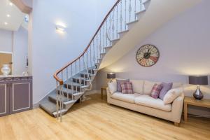 Capital Retreats - Shandwick Place, Apartments  Edinburgh - big - 14
