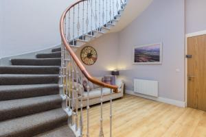 Capital Retreats - Shandwick Place, Apartments  Edinburgh - big - 16