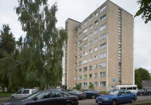 Apartment Vilnius, Apartments  Vilnius - big - 2