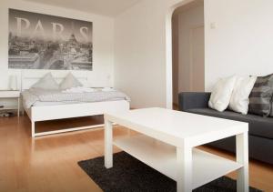 Apartment Vilnius, Apartments  Vilnius - big - 10