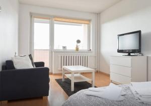 Apartment Vilnius, Apartments  Vilnius - big - 9