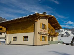 Landhaus Zehentner, Appartamenti  Saalbach Hinterglemm - big - 1