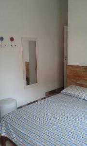 Limoeiro Suites, Penziony  Ubatuba - big - 8