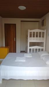 Pousada Girassol, Guest houses  Morro de São Paulo - big - 48