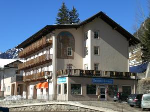 Appartamento San Cristoforo - AbcAlberghi.com