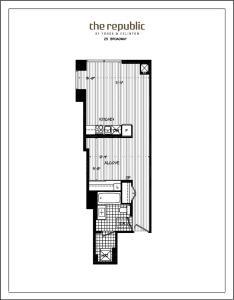 Republic on Roehampton Avenue - Furnished Apartments, Apartments  Toronto - big - 5