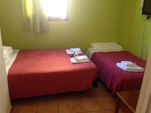 Hostel Secar De la Real, Hostels  Palma de Mallorca - big - 16