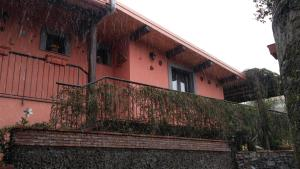 Etma, Bed & Breakfasts  Sant'Alfio - big - 111