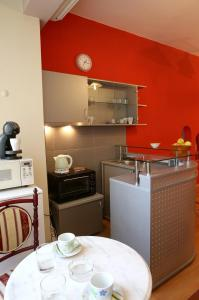 Ognian Apartments, Apartmány  Sofie - big - 53