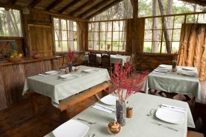 Inraki Lodge, Chaty  Guaillabamba - big - 29