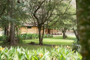 Inraki Lodge, Lodges  Guaillabamba - big - 4