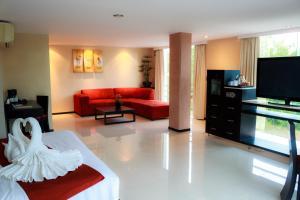 Hotel El Español Paseo de Montejo, Hotel  Mérida - big - 7