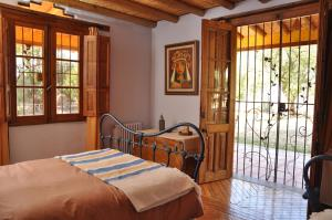 Finca La Encantada, Загородные дома  Сан-Рафаэль - big - 11