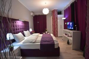 Villa Radica, Affittacamere  Negotino - big - 6