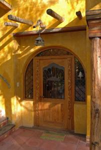 Finca La Encantada, Загородные дома  Сан-Рафаэль - big - 24
