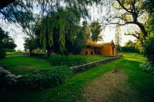 Finca La Encantada, Venkovské domy  San Rafael - big - 26
