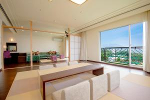 Resort Hotel Olivean Shodoshima, Rezorty  Tonosho - big - 15