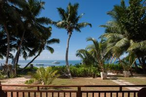 Villas des Alizes, Prázdninové domy  Grand'Anse Praslin - big - 18
