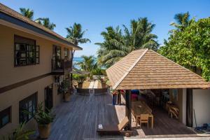 Villas des Alizes, Holiday homes  Grand'Anse Praslin - big - 65