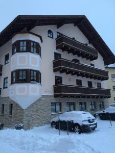 Haus Hannes Spiss