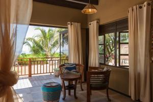 Villas des Alizes, Prázdninové domy  Grand'Anse Praslin - big - 29