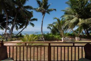 Villas des Alizes, Prázdninové domy  Grand'Anse Praslin - big - 10