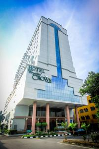Crystal Crown Hotel Harbour View, Port Klang