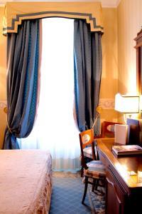 Hotel Giulio Cesare, Szállodák  Róma - big - 81