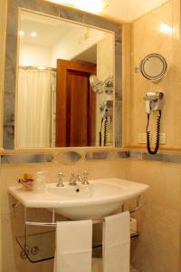 Hotel Giulio Cesare, Szállodák  Róma - big - 13