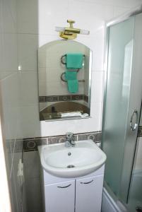 Hotel Novaya, Bed & Breakfasts  Voronezh - big - 18