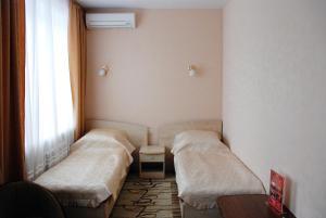 Hotel Novaya, Bed & Breakfasts  Voronezh - big - 21