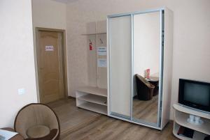 Hotel Novaya, Bed & Breakfasts  Voronezh - big - 22