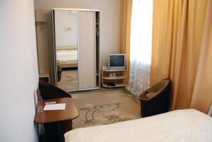 Hotel Novaya, Bed & Breakfasts  Voronezh - big - 26