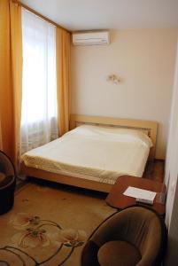 Hotel Novaya, Bed & Breakfasts  Voronezh - big - 27
