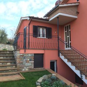 Il Borgo di Silvio