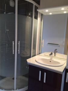 Le Balcon De Villard, Apartmány  Villard-de-Lans - big - 60