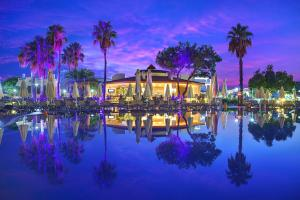 Bellis Deluxe Hotel, Hotely  Belek - big - 127