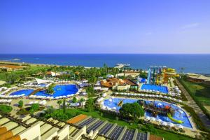 Bellis Deluxe Hotel, Hotely  Belek - big - 121