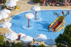 Bellis Deluxe Hotel, Hotely  Belek - big - 122