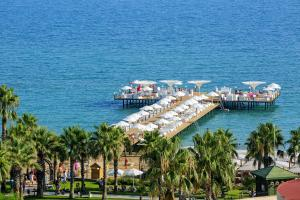 Bellis Deluxe Hotel, Hotely  Belek - big - 93