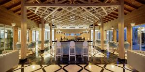 Bellis Deluxe Hotel, Hotely  Belek - big - 36