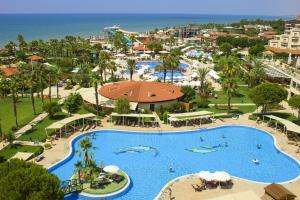 Bellis Deluxe Hotel, Hotely  Belek - big - 55
