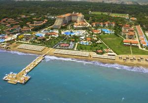 Bellis Deluxe Hotel, Hotely  Belek - big - 37