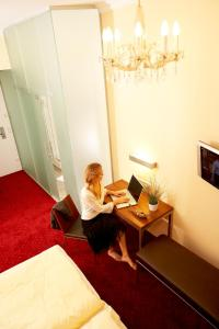 Villa Ceconi rooms and apartments, Aparthotels  Salzburg - big - 3